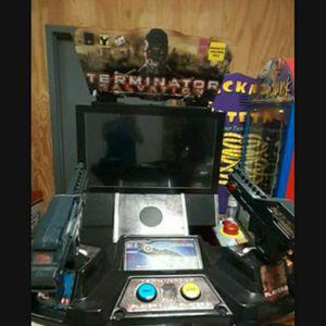 Terminator Salvator for Sale in Arlington, TX