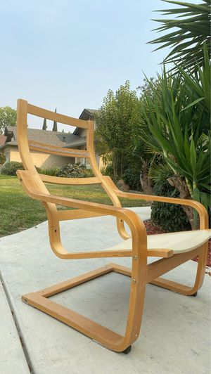 Bamboo chair for Sale in West Sacramento, CA