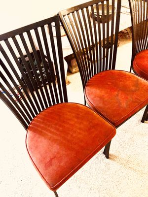 Chairs for sale for Sale in Des Plaines, IL