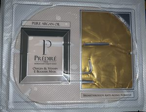 4 step Predire Gold face mask kit for Sale in Queens, NY