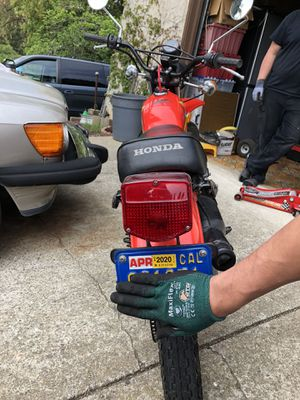 Honda XL125 for Sale in Castro Valley, CA