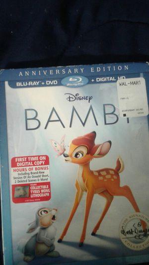 DISNEY'S Bambi for Sale in North Las Vegas, NV