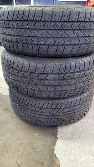 tires for sale 215 6016 for Sale in Centreville, VA
