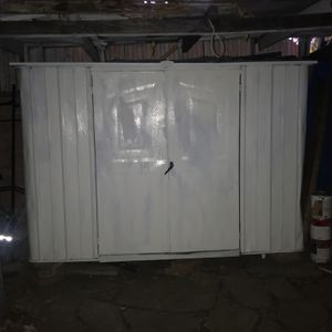 Tool Shed 94 Inches Across 64 Inches Tall for Sale in Pasadena, CA