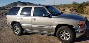 2001 4x4 for Sale in Goodyear, AZ