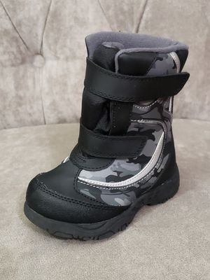 Toddler Boys Rugged Outback Snow Boots for Sale in Santa Ana, CA
