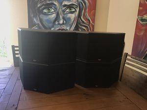 Klipsch Surround Speakers for Sale in San Diego, CA