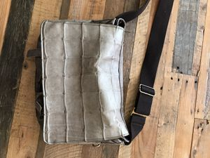 Handmade Leather Messenger Bag Jas-M. B London for Sale in Chula Vista, CA