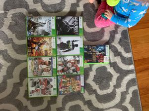 Xbox 360 Games for Sale in Grove City, OH