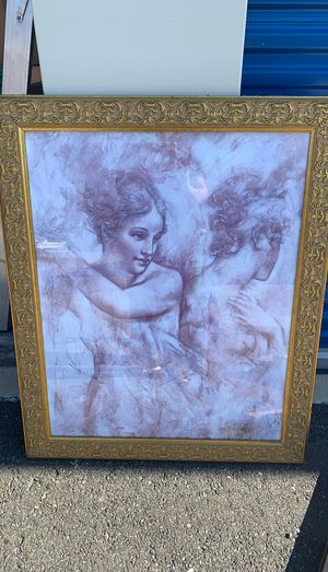 Angel picture for Sale in Suffolk, VA
