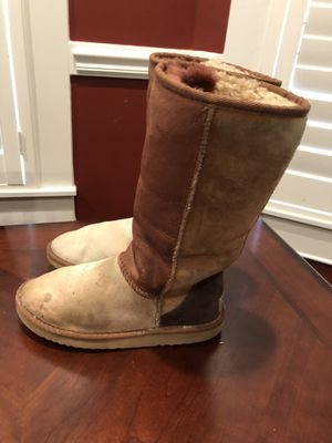 Ugg Boots. Size 5 for Sale in Houston, TX