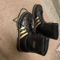Adidas Muhammad Ali Boots Size 12 for Sale in Las Vegas,  NV