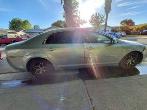 2011 chevy malibu for Sale in Sacramento, CA
