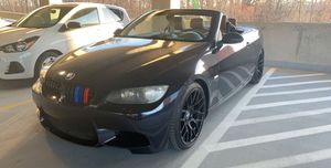 2008 bmw 335i n54 CONVERTIBLE for Sale in Catonsville, MD