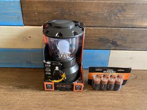 Enbrighten Led Lantern 800 Lumens 750 Hrs for Sale in Seattle, WA