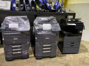 Excellent Commercial Printers Cannon, Ricoh, Konica Minolta, Copystar and Toshiba for Sale in Dallas, TX