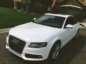 Audi A4 Sport Excellent for Sale in Brooklyn, NY
