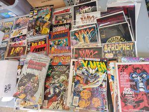 Comic's for Sale in Costa Mesa, CA