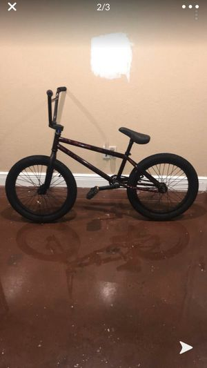 Kink curb bmx bike 2020 for Sale in Port St. Lucie, FL