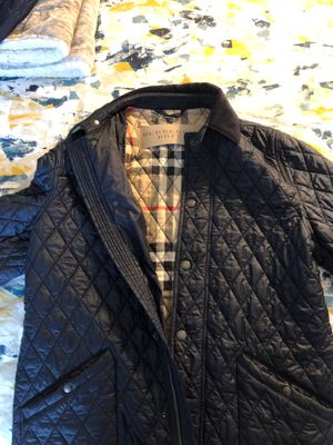 Burberry jacket for Sale in Miami, FL