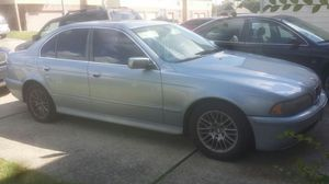 2001 BMW for Sale in Houston, TX