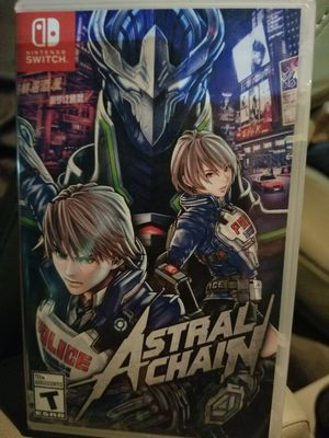 BRAND NEW! ASTRAL CHAIN! for Sale in Federal Way, WA