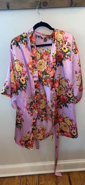 Kimono robe for Sale in Arlington, VA