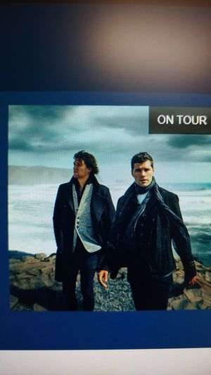 For King and Country tickets for Sale in Corona, CA