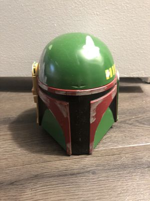 Star Wars Disneyland exclusive collectible cup holder for Sale in Los Angeles, CA