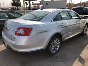 2012 ford Taurus Limited $500 down delivers habla espanol for Sale in Las Vegas, NV
