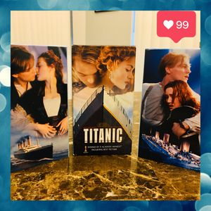Titanic 2 VHS Movie for Sale in Spring Hill, FL