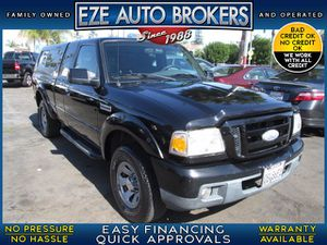 2007 Ford Ranger for Sale in Orange, CA