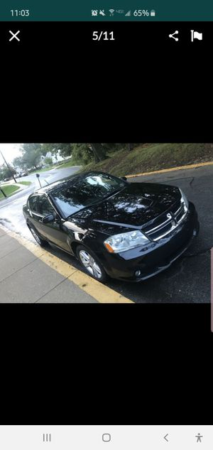 2011 Dodge Avenger for Sale in Bethesda, MD