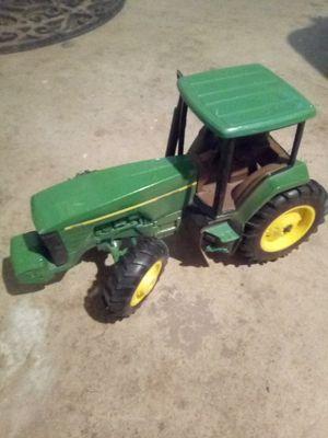Diecast john deere 8300 tractor for Sale in Phoenix, AZ