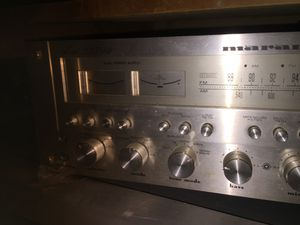 Vintage Marantz 2330B Stereo Receiver. Great condition. Serious buyers only. Have JBL L100 Century Speakers to pair with as well for Sale in Saugus, MA