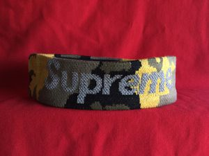 Camo Supreme headband for Sale in Tacoma, WA