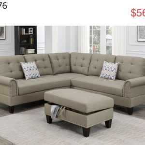 Sectional Sofa for Sale in Los Angeles, CA