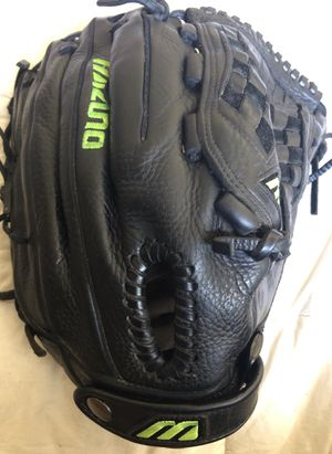 Mizuno MVP Fast Pitch Softball Glove for Sale in Hacienda Heights, CA