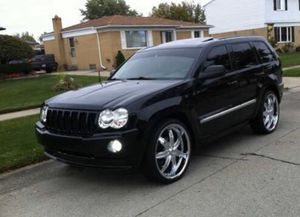 Jeep Grand Cherokee 2005 for Sale in Fullerton, CA