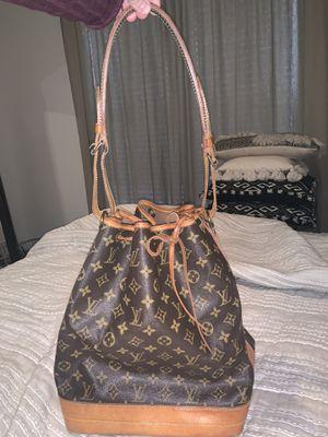 Louis Vuitton Noe Bucket Bag for Sale in Alpharetta, GA