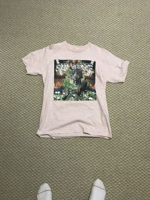 Supreme tee 2020 spring release for Sale in Greensboro, NC