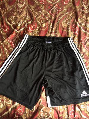 Mens Black Adidas Original Shorts for Sale in San Diego, CA