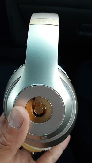 Dr Dre studio beats 3 for Sale in San Diego, CA