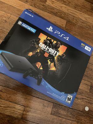 PS4 for Sale in Cranston, RI