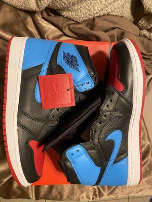 Jordan 1 Retro High Unc To Chi for Sale in Monrovia, CA