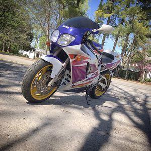 1994 Yamaha YzF750R for Sale in Murfreesboro, TN