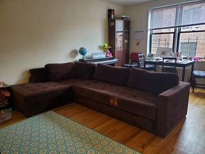 Big sofa-bed for sale for Sale in Brooklyn, NY