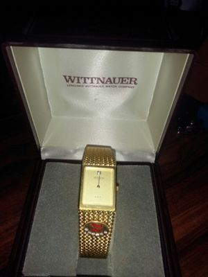 Wittnauer men's watch for Sale in Turlock, CA