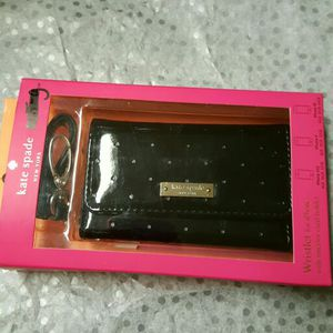 Kate spade wristlet for iPhone 5 for Sale in Severn, MD