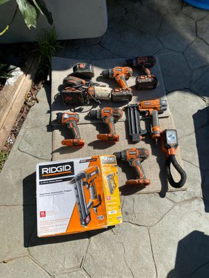 Rigid sets for Sale in San Pablo, CA